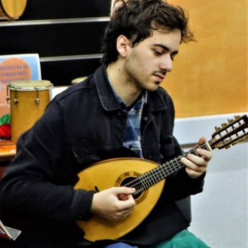 Adriano Campinho