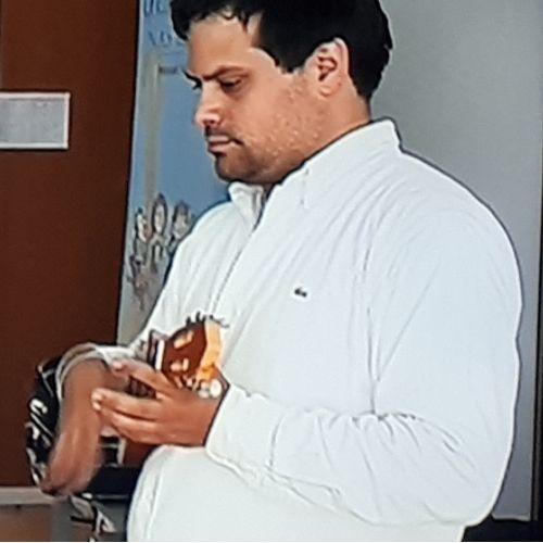 Cristiano Nunes